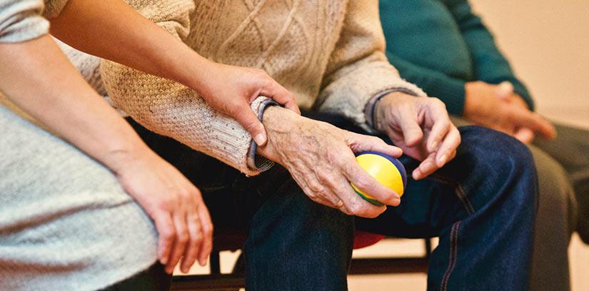 aged-care