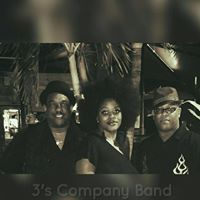 3's Company @ The Toasted Monkey