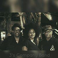 3's Company @ The Toasted Monkey