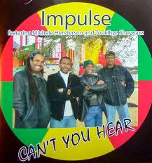 Impulse @ The Toasted Monkey