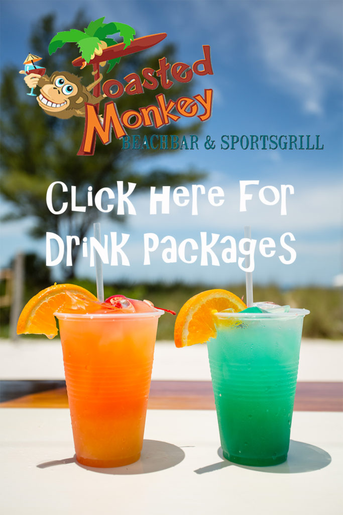 Drink packages available for our Banquet Room for Wedding Rehearsal Dinners.