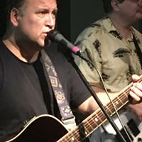 Steve Colandres @ The Toasted Monkey