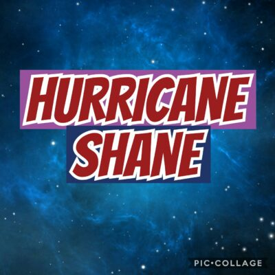 Hurricane Shane @ Buoy's Waterfront Bar & Grill