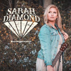 Sarah Diamond @ The Toasted Monkey