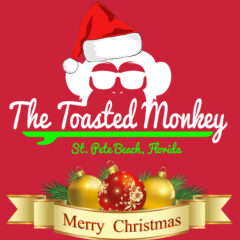 The Toasted Monkey – St Pete Beach