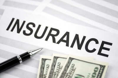 Concept of expensive insurance