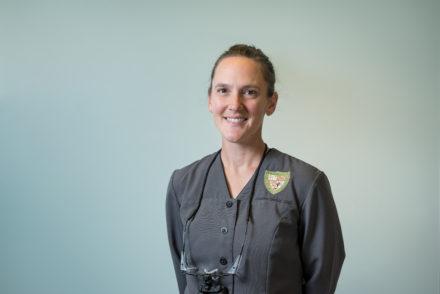 Dr. Jennifer Serink