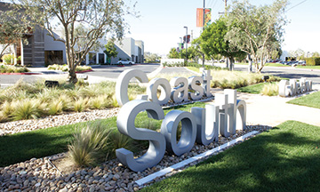 SOCO - South Coast Collection