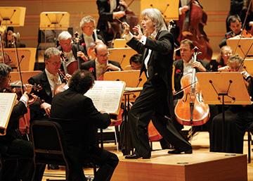 Carl St. Clair - Pacific Symphony
