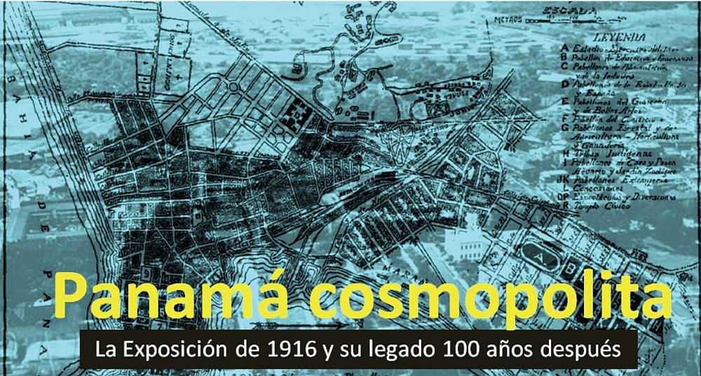 Panamá cosmopolita