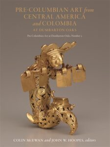 Pre-Columbian Art from Central America and Colombia at Dumbarton Oaks, Number 5
