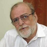 Guillermo Castro Herrera