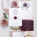 wedding invitation sample