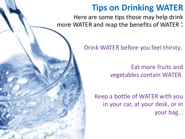 Drink Your Way Thin