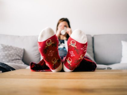 Tips To Manage Stress Over The Holidays