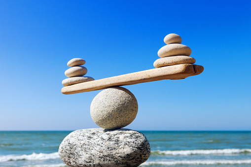Achieving Life Balance in 3 Steps