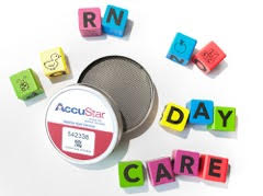 Inspections for radon of child care facilities