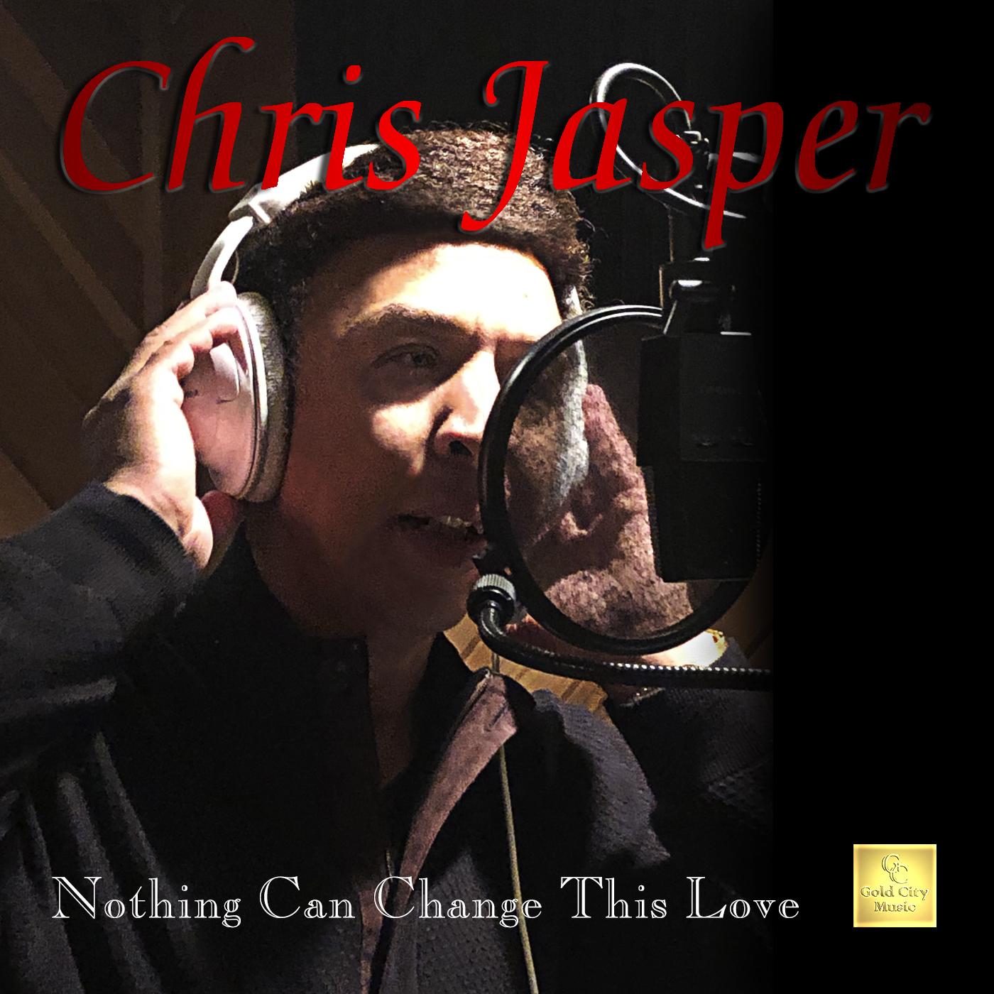 Chris Jasper Interview
