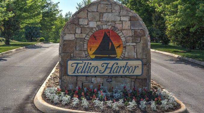 Tellico Harbor