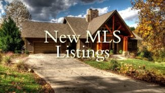 Latest New Listings