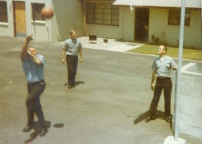 Basketball at Station 47
