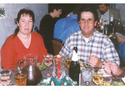 Bernie & Bobbie Gage