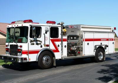 Engine 43: HME SFO Central States