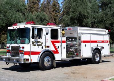 Engine 44: 2001 HME SFO Central States