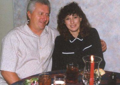 Don & Cindy Bier