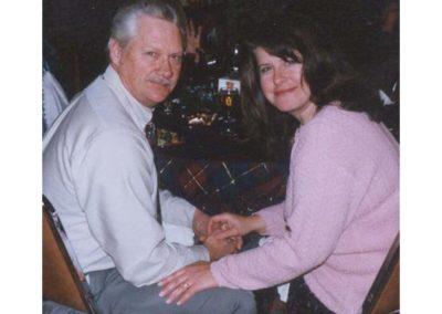 Ed & Mary Mann