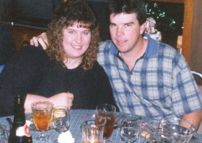 Gary & Shana Schafer
