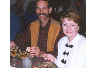 Jim & Charlotte Carden