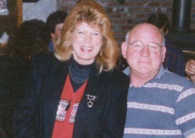 Ken & Cathy Shirtliff