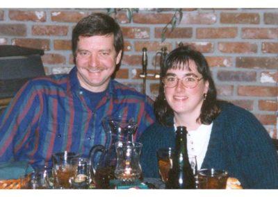 Kirk & Lili Schafer