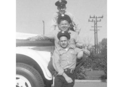 Louie Sousa 1-1960