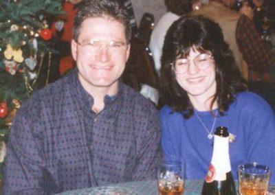 Randy & Janice Reitz