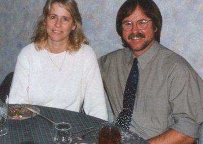 Steve & Pam Ressler