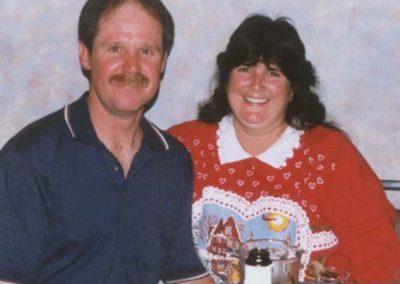 Tim & Vickie Ressler