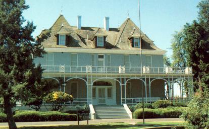 Kearney Manion 1903