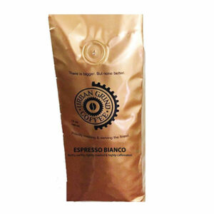 Espresso Bianco - White Roast - Urban Grind