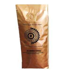 Morning Grind Medium Roast Coffee Product Image