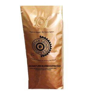 Signature Blend Espresso - Dark Roast Coffee Product Images