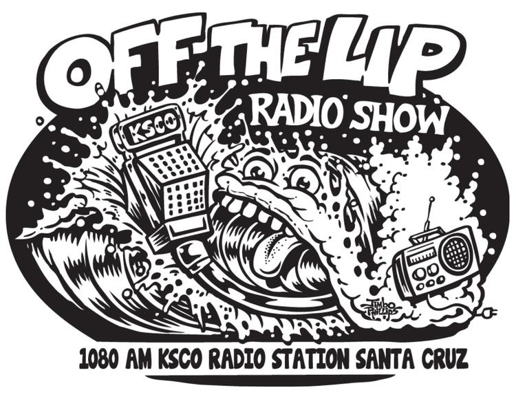 Off the Lip Logo