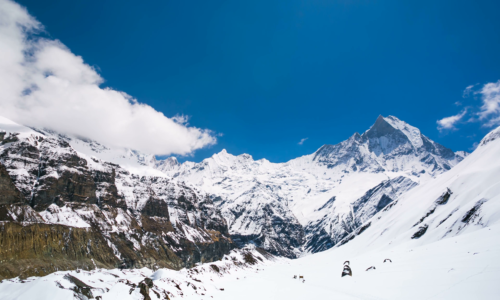 Himalaya - Shimla Manali