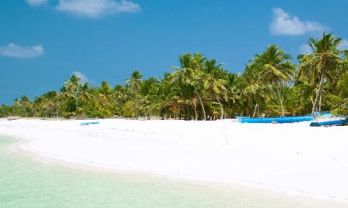 Lakshdeep Island