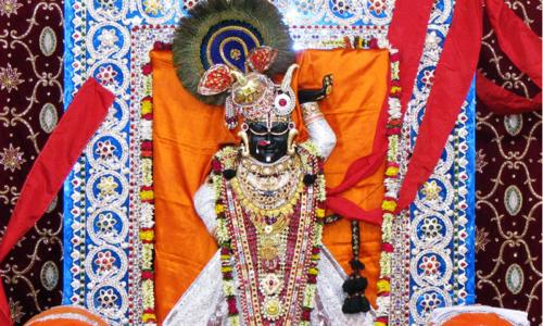 Shrinathji-Nathdwara