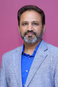 Mr. Sanjay C. Patel