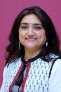 Ms. Dharti Patel