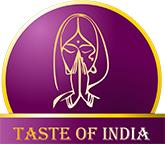 Taste Of India HR