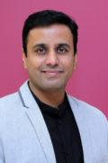 Mr. Pratik Kothari
